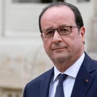 François Hollande ou l'homme de la désincarnation politique