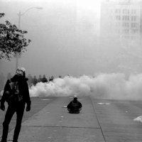 """Sunil Yapa : le roman pour dire """"ce que la télévision ne montre pas"""", Seattle, 1999 (Ton cœur comme un poing)"""