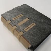 Claude Ollier, vertige et rigueur : le fonds de la BNF, par Olivier Wagner