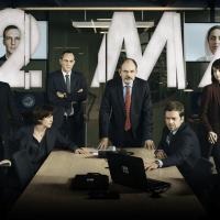 Le Bureau des Légendes, saison 3 : enfer et contre tous