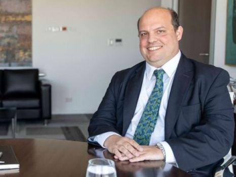 Aerolíneas Argentinas: asumió Pablo Ceriani y comenzó el total recambio gerencial – Día del Sur Noticias