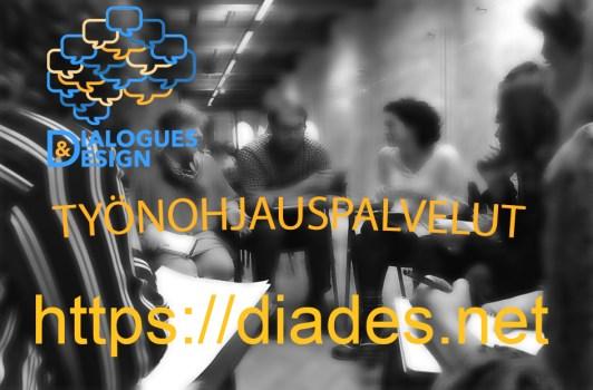 Työnohjauspalvelut Oy Dialogues & Design Ltd