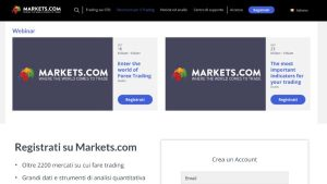 Markets Webinar