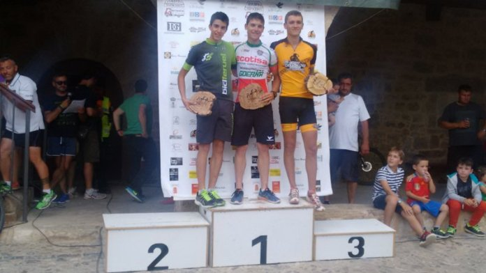 Marcha BTT Fortanete