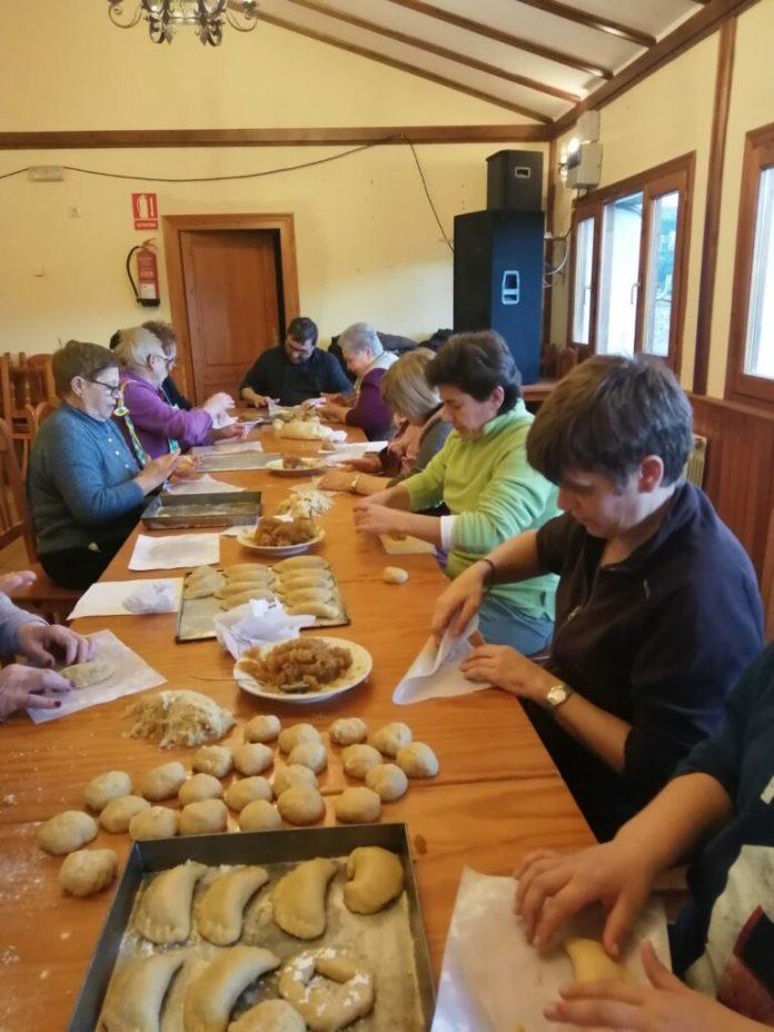 Palanques es prepara per a Sant Antoni