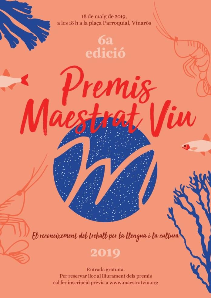 En marxa els premis Maestrat Viu 2019