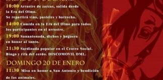 San Antonio Iglesuela