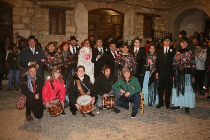 Foc, diversió i tradició en Portell
