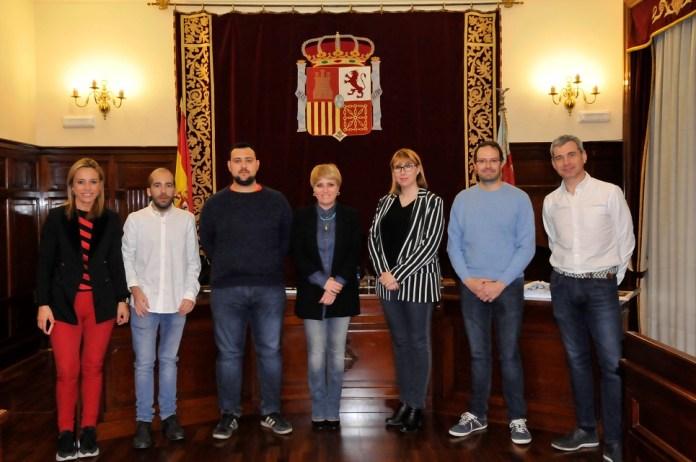 La Unió Musical Santa Cecilia d'Albocàsser en el XLII Certamen Provincial de Bandes