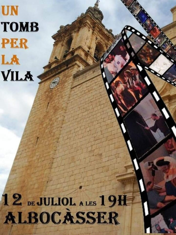 UN TOMB PER LA VILA ALBOCÀSSER-001