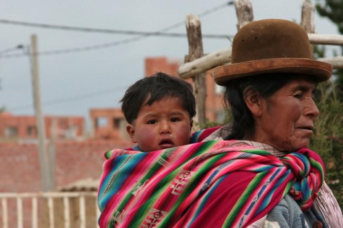 Bolivia: las mujeres sabias