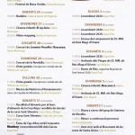 Agenda Nadal Morella