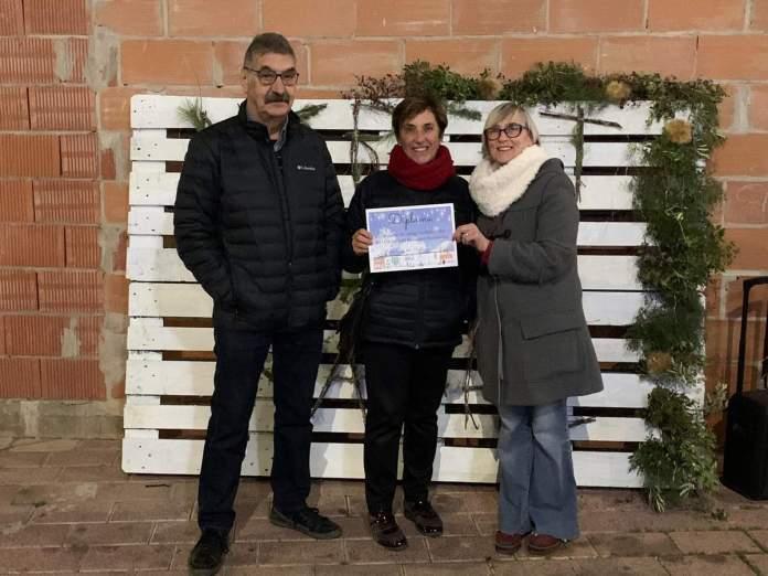 Premis Decoració Nadal Albocàsser