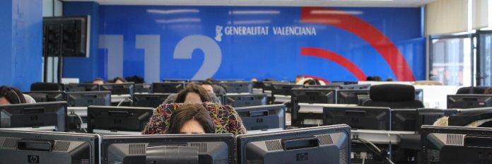 112 Comunitat Valenciana