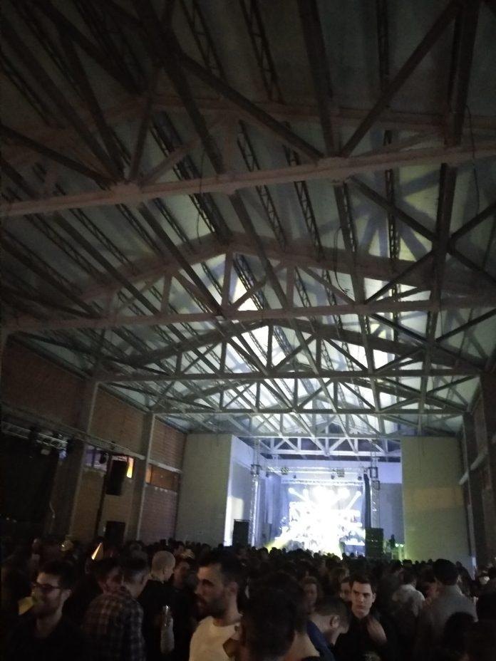 cap d'any al nou Parador Vilafranca