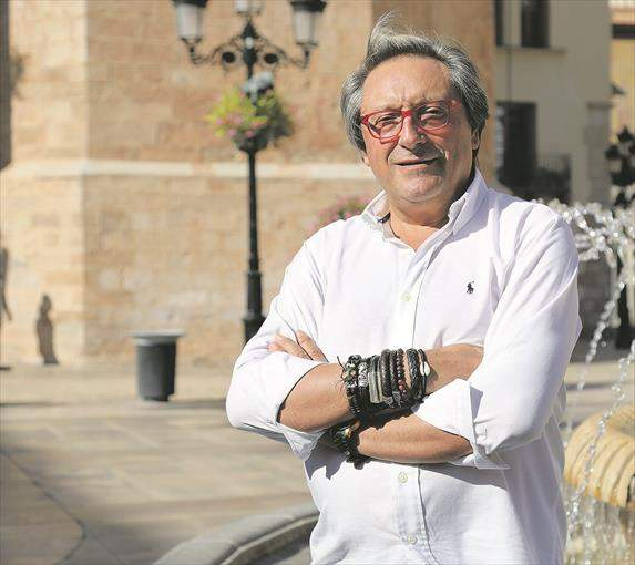 Carlos Escorihuela