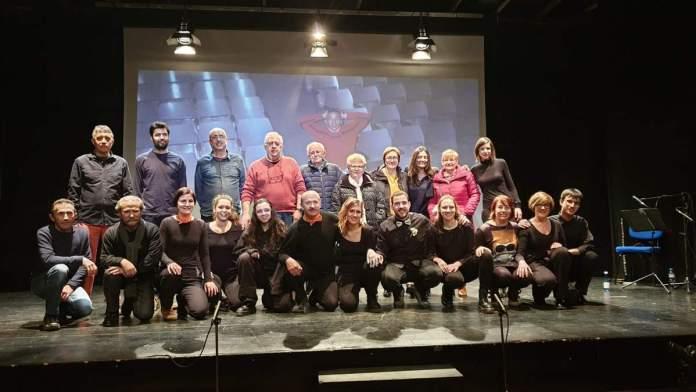 Homenatge a Carles Pons a Vilafranca