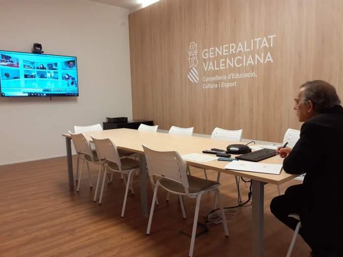 Comissió General d'Educació