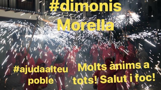 Dimonis de Morella