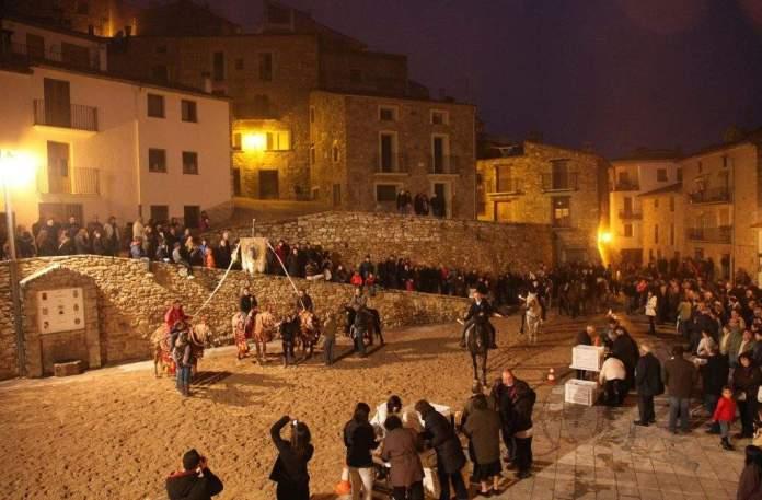 Sant Antoni a Culla