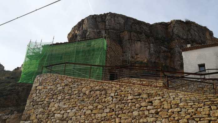 Espai Cultural Castell Ares