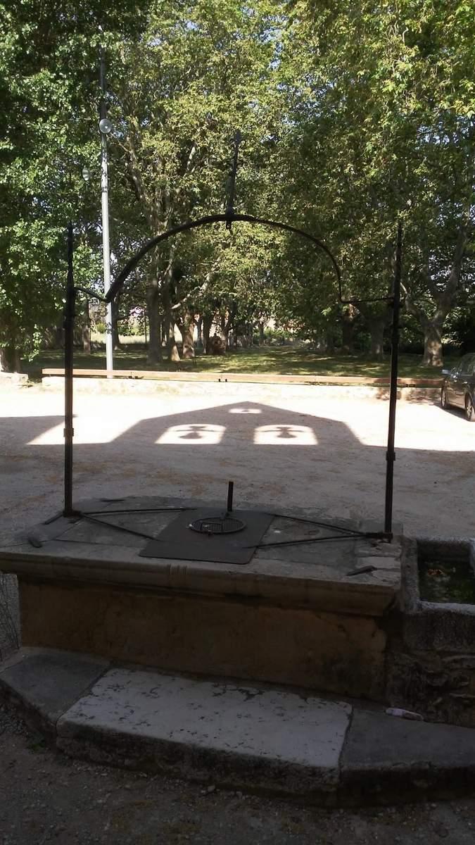 L'ermitori de Sant Pau ahir