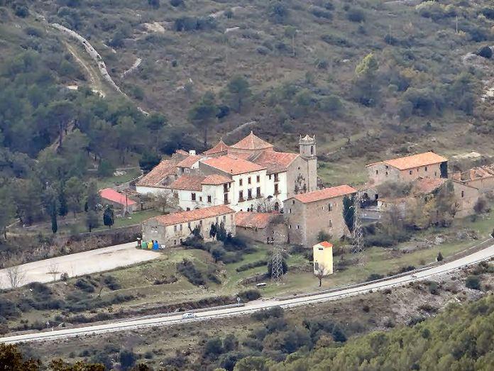 Santuari de Vallivana