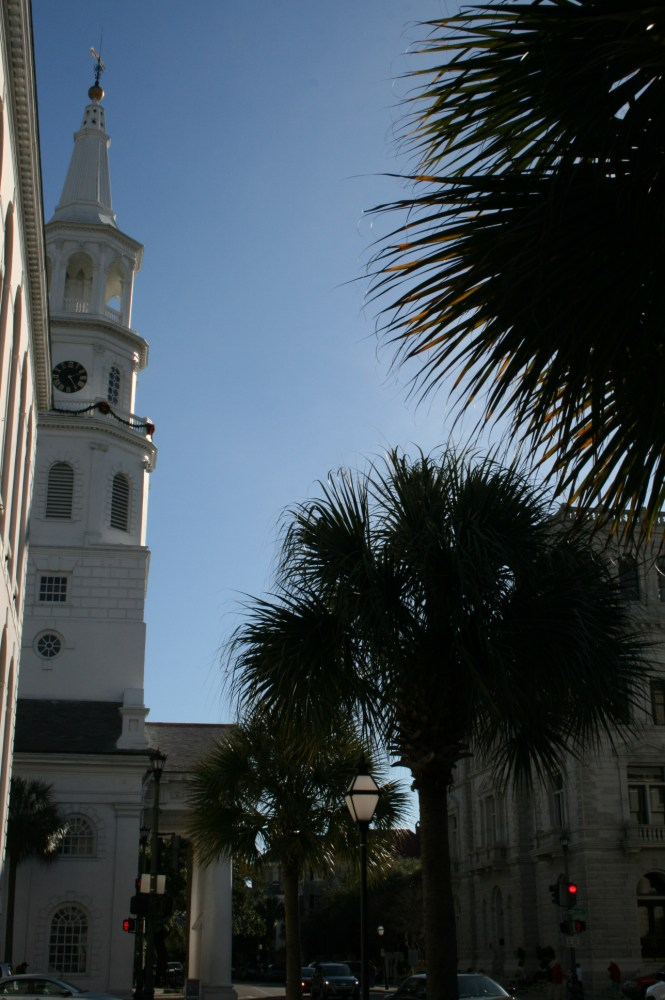 The Architecture of Charleston, SC (2/6)