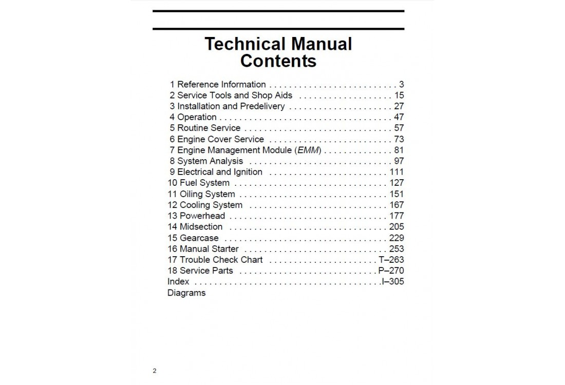 hight resolution of service manual 2016 evinrude mfe 30 hp