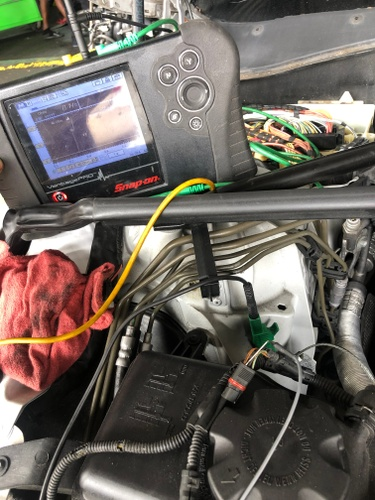 Ac Compressor Wiring 2006 Bmw 530i Crank No Start Diagnostic Network