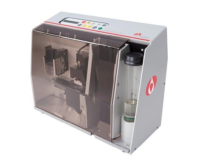 Diagnostech8 Our product range