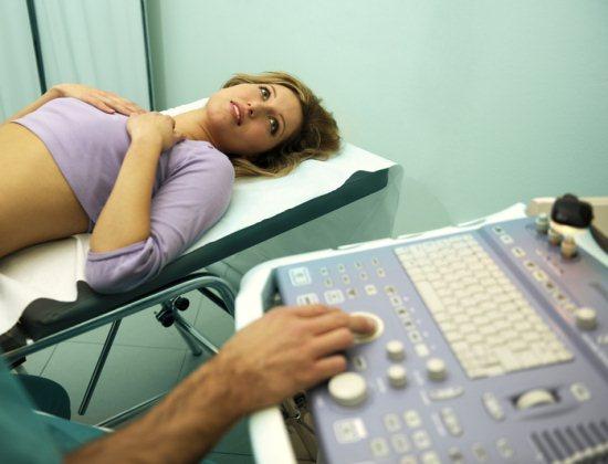 УЗИ по беременности можно ли кушать перед обследованием