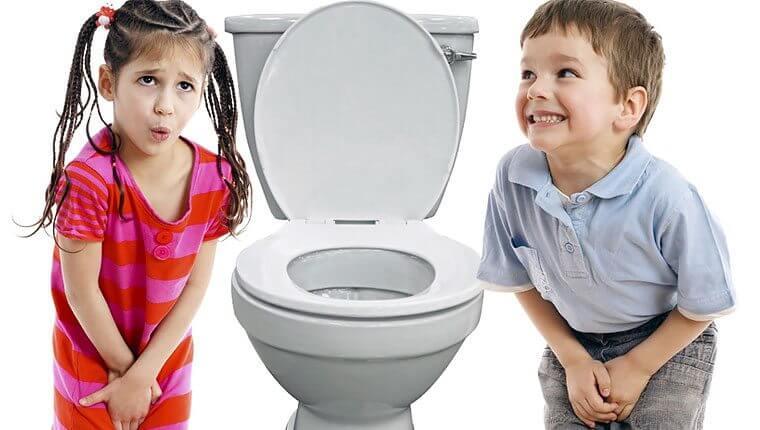 Сильный запах мочи у ребенка 2 года. Неприятный запах мочи у ребенка — признак патологии или норма: когда начинает пахнуть урина у грудничка? Физиологические и патологические причины состояний
