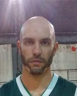 Patricio Blanco