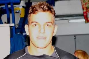 Nicolás De Santi
