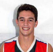 Mateo García Barucco