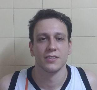 Mateo Monaldi