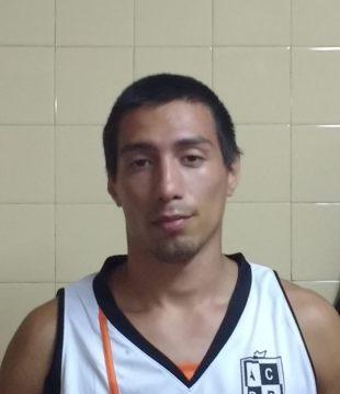 Nicolás Pérez