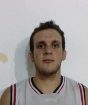 Sebastián Bongiorni