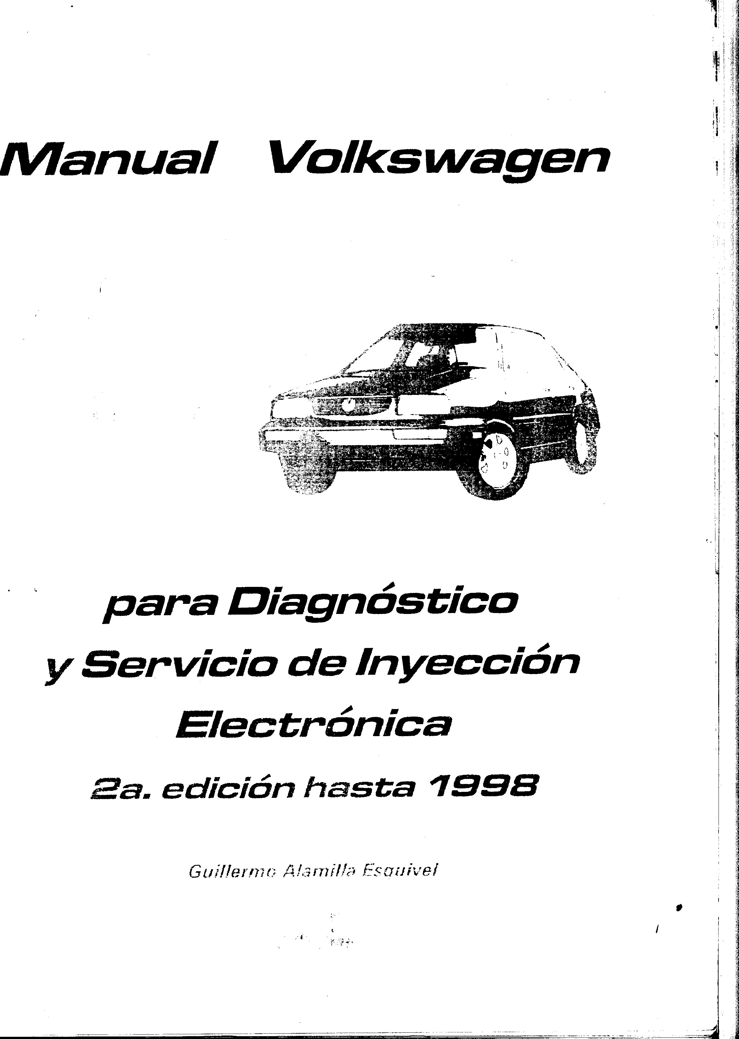 Volkswagen hasta 1998 manual de vw hasta 1998.BMP