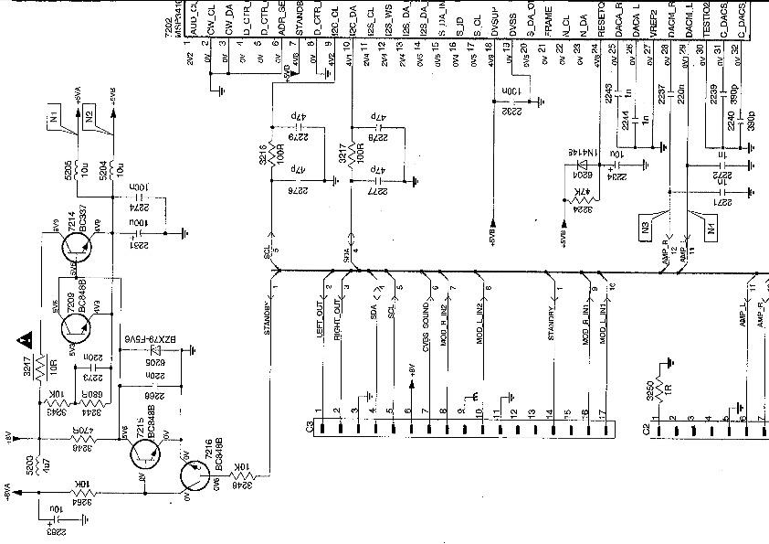 PHILIPS PHILIPS 25 Y 29 PT 4622 pdf12 pdf Diagramas de