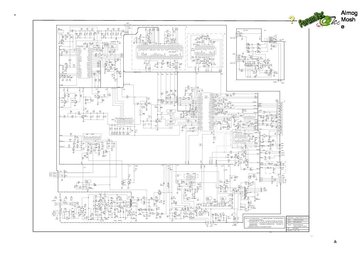 hyundai varios HYUNDAI+HU D21+TV pdf Diagramas de