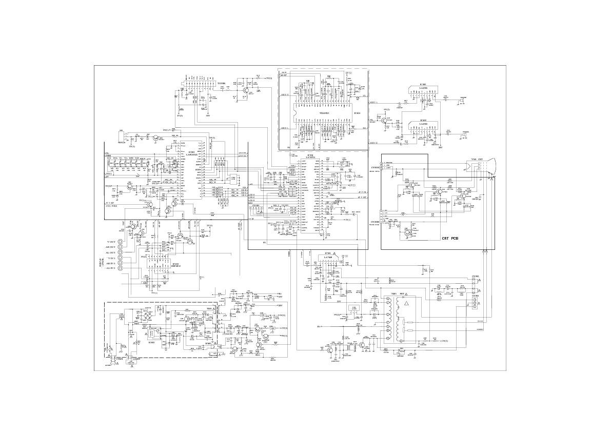 hyundai HYUNDAI htv 21n chassis+3Y03 pdf Diagramas de