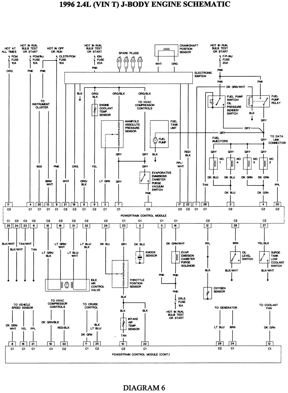 CHEVROLET cavalier 2.4 986 CAVALIER 2.4 1996.gif Diagramas