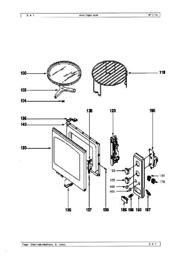 MITSUBISHI micro 171 micro 17 2 pdf Diagramas de