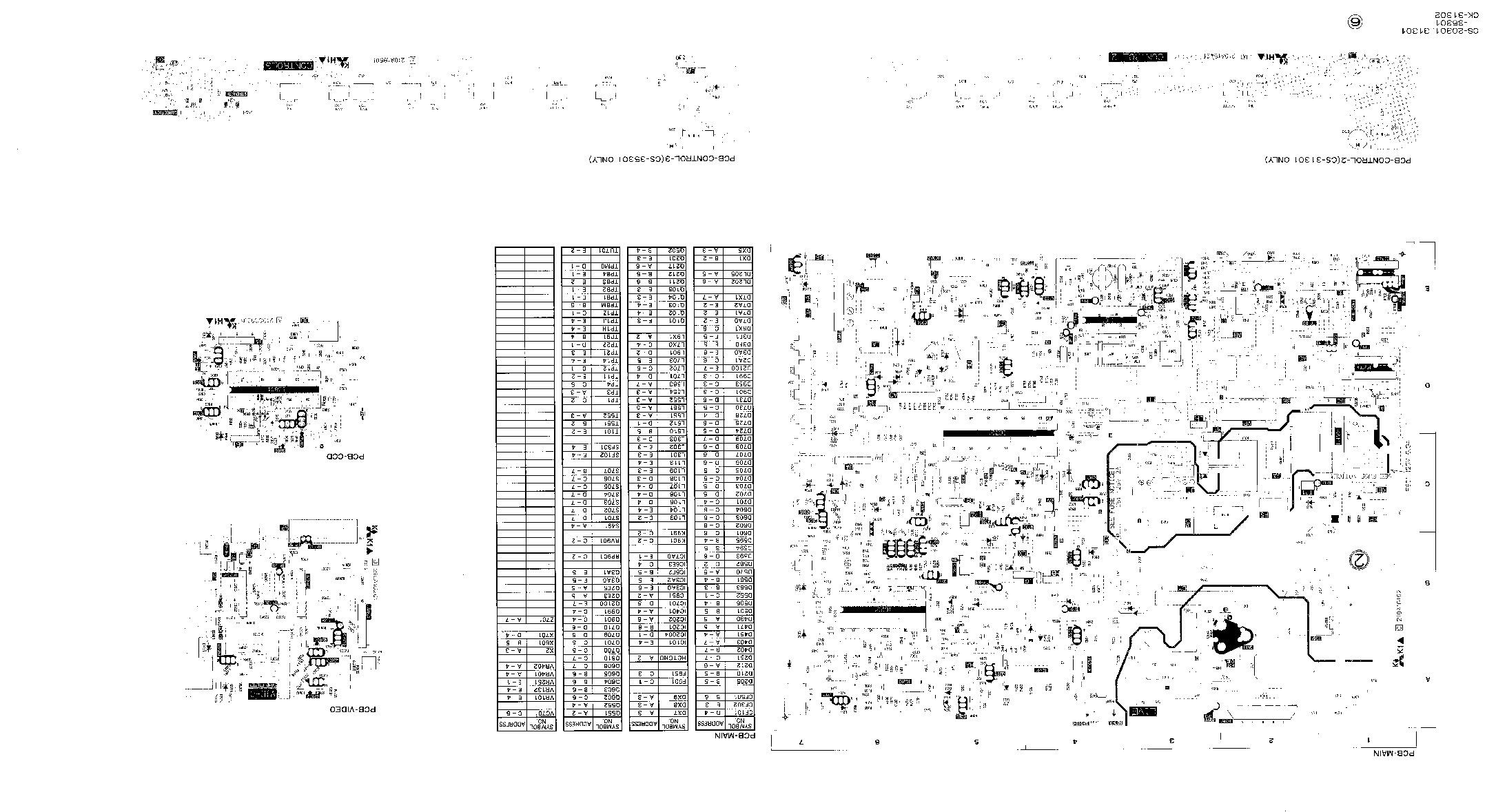 MITSUBISHI mitsubishi CK 31302 mitsubishi CK 31302 pdf