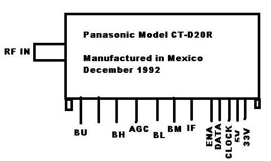 Panasonic Panasonic CT D20R sintonizador panasonic.bmp