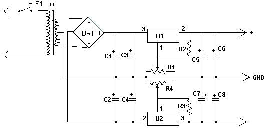 Varios esquema deldoble polaridad[1].gif Diagramas de