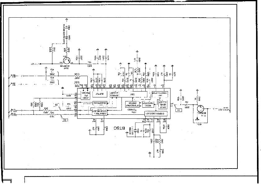 PHILIPS PHILIPS 25 Y 29 PT 4622 pdf14 pdf Diagramas de