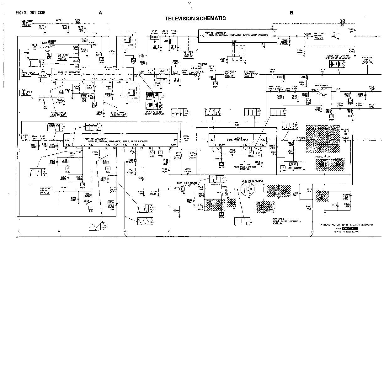 PHILIPS PHILIPS SIMILAR 19S409 S410 pdf Diagramas de